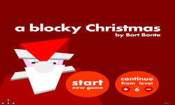 A Blocky Christmas-free screenshot 1/6