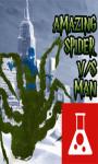 Amazing Spider Vs Man - Free screenshot 1/5
