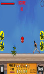 Amazing Spider Vs Man - Free screenshot 2/5