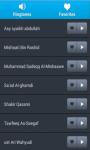 Al Fatihah mp3 screenshot 4/4
