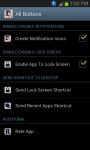 All Buttons screenshot 1/3