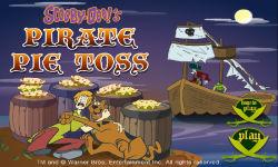 Scooby Doos Pirate Pie Toss screenshot 2/6