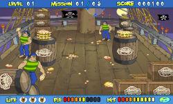 Scooby Doos Pirate Pie Toss screenshot 5/6