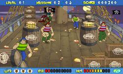 Scooby Doos Pirate Pie Toss screenshot 6/6