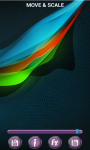 Colors Wallpapers Nexus 3D HD screenshot 4/6