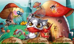 Crazy Carousel Games screenshot 1/4