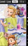Kids Puzzle Princess Sofi screenshot 3/6