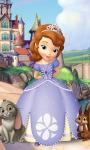 Kids Puzzle Princess Sofi screenshot 5/6