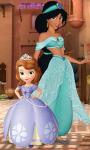 Kids Puzzle Princess Sofi screenshot 6/6