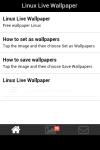 Linux Live Wallpaper Free screenshot 2/5