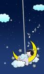 Sleeping Music for Kids screenshot 2/3