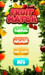 Free Fruit Match screenshot 1/6