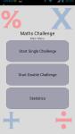 Maths Challenge screenshot 1/6