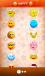 Emotion Chatting Stickers screenshot 1/4
