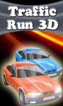 Traffic Run 3D screenshot 1/1