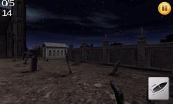 Horror Vampire Hunter screenshot 1/6
