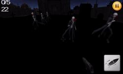 Horror Vampire Hunter screenshot 2/6