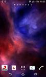 Liquid Cloud Live Wallpaper  screenshot 3/3