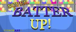 Super Batter Up screenshot 1/3