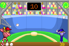 Super Batter Up screenshot 3/3