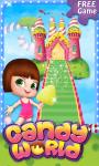 Candy World Now screenshot 1/6