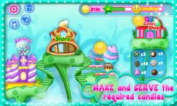 Candy World Now screenshot 2/6