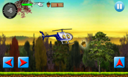 Chappy the pilot squirrel screenshot 1/3