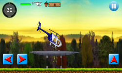 Chappy the pilot squirrel screenshot 2/3