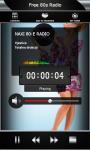 Free Eighties Radio screenshot 3/6