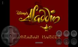 Aladdin 1993 SEGA screenshot 3/5