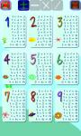 Maths Tables screenshot 2/4
