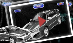 Augmented 3D Car live Paint For Android screenshot 2/6