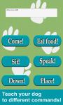 Dog Phrasebook Simulator screenshot 2/3