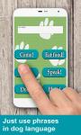 Dog Phrasebook Simulator screenshot 3/3