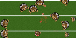Attack of the Refs - Football Edition  screenshot 2/3