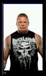 Brock Lesnarr screenshot 1/3