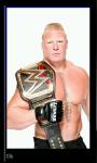 Brock Lesnarr screenshot 3/3