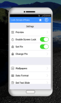 Screen Lock OS 9 screenshot 6/6