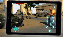 Grand City Crime Simulator 2 screenshot 6/6