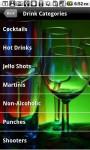 9898Mixologist Drink Recipes screenshot 1/6