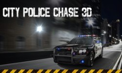 Police Chase the thief 3D 2016 screenshot 1/6