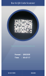 Free QR Barcode Scanner screenshot 1/4