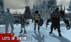 Creepy Vampire Action 3D screenshot 3/5