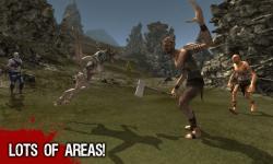 Creepy Vampire Action 3D screenshot 5/5