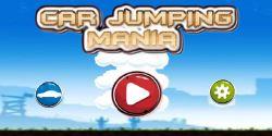 Car Jumping Mania screenshot 1/2