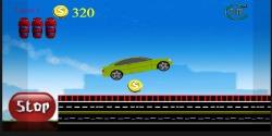 Car Jumping Mania screenshot 2/2