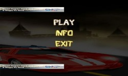 Racing Car  screenshot 1/6