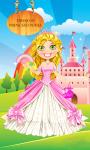 Dress Up Princess Dunja screenshot 1/5