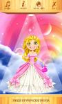 Dress Up Princess Dunja screenshot 2/5