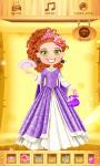Dress Up Princess Dunja screenshot 3/5